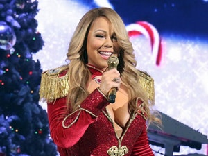 Mariah Carey Is Going on an 'All I Want for Christmas Is You' Tour