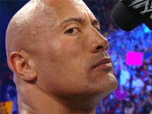Dwayne 'The Rock' Johnson Will Return to WWE for 'Friday Night Smackdown'