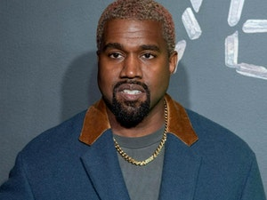 Kanye West Says He's Only Making Gospel Music Now