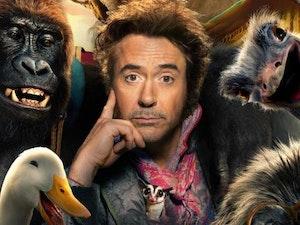 'Dolittle' Trailer: Watch Robert Downey Jr. Talk to Animals