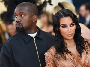 Kanye West Thought Kim Kardashian's Met Gala Look Was 'Too Sexy'