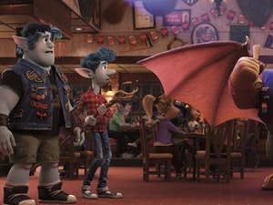 'Onward': Watch the Trailer for the Upcoming Pixar Movie Starring Tom Holland, Chris Pratt