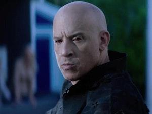 Watch Vin Diesel in the 'Bloodshot' Trailer