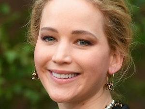 Jennifer Lawrence, Cooke Maroney Are Married