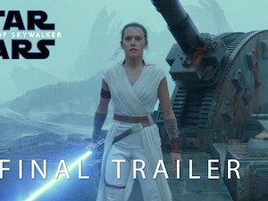 'Star Wars: The Rise of Skywalker': Watch the Final Trailer Now