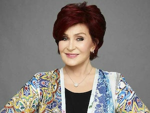 Sharon Osbourne Gets Candid About Her Recent Facelift on 'Kelly Clarkson'