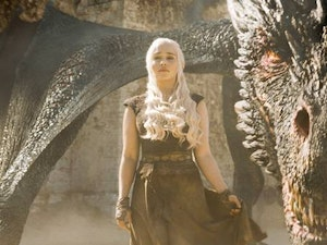 'Game of Thrones' Prequel 'House of the Dragon' Is Coming