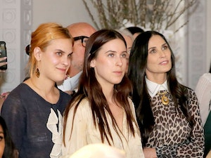 Demi Moore's Daughters Didn't Speak to Their Famous Mom for Three Years: Here's Why