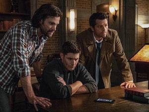 'Supernatural' Star Jared Padalecki Thanks Fans After Arrest