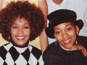 Whitney Houston's Best Friend Robyn Crawford Opens Up About Their Hidden Romance -- and Tears Are Being Shed