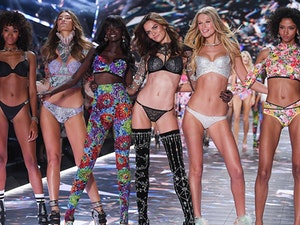 The Victoria's Secret Fashion Show Is Officially Canceled