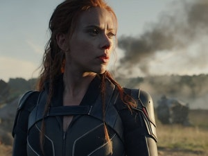 Watch Scarlett Johansson in the First Trailer for Marvel's 'Black Widow'