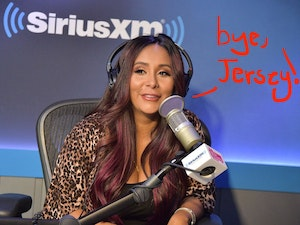 Snooki Quits MTV's 'Jersey Shore'