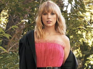 'Billboard' Names Taylor Swift 'Woman of the Decade'