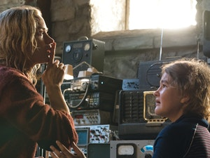 'A Quiet Place: Part II' Teaser Is Here